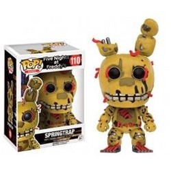 POP! Five Nights at Freddy's - Springtrap 110