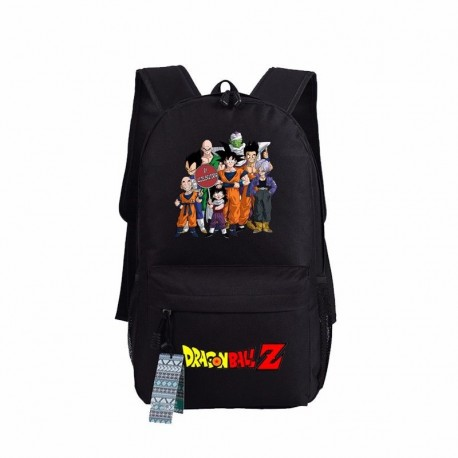 Mochila - Dragon Ball Z