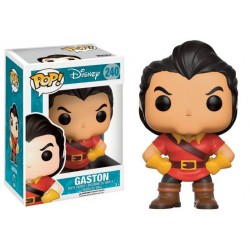 Funko POP! Beauty and the Beast - Gaston 240