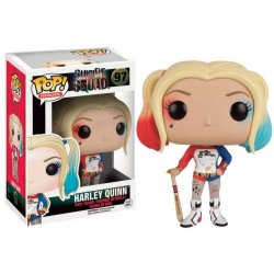 Funko POP! Suicide Squad - Harley Quinn 97