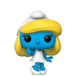 Funko POP! The Smurfs - Smurfette 270