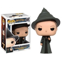 Funko POP! Harry Potter - Professor McGonagall 37