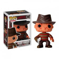 Funko POP! Nightmare on Elm Street Freddy Krueger  02