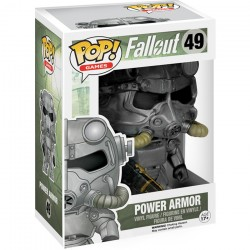 POP! Fallout Power Armor 49