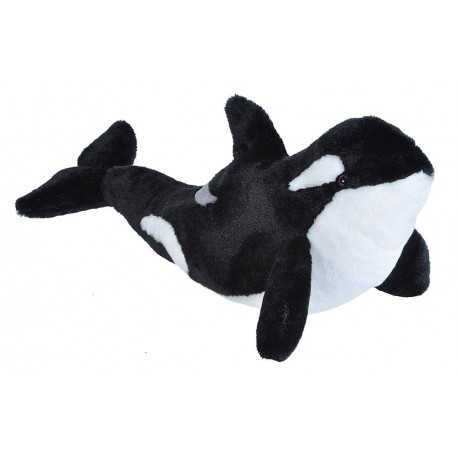 Plush Wild Republic Orca 30cm