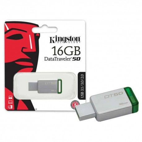 Pen Drive 16GB kingston DT50