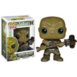 POP! Fallout Super Mutant 51