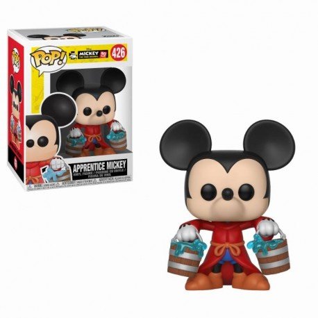 Funko POP! Mickey Apprentice 426