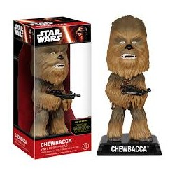 Bobble-head Chewbacca