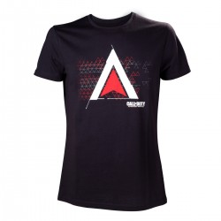 T-shirt Call of  Advanced Warfare