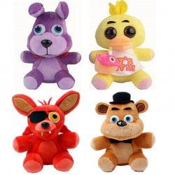 Plush Five Night´s at Freddy´s