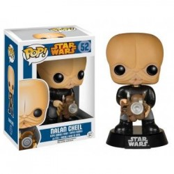 POP! Star Wars Luke Skywalker 49