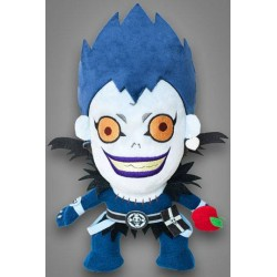 Plush Death Note L 25cm