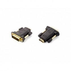 Adaptador EQUIP DVI Male to HDMI Type A Female - 118908