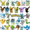 Plush Pokemon pequeno