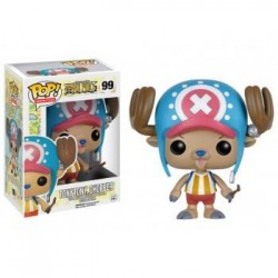 POP! One Piece Tony Tony Chopper 99