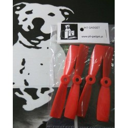 Pack 4x ABS 4045 Propeller CW CCW