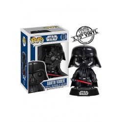 POP! Star Wars Darth Vader 01
