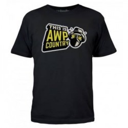 T-shirt Counter-strike Global Offensive -AWP Country