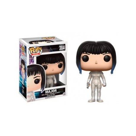 Funko POP! Ghost in the Shell - Major 384