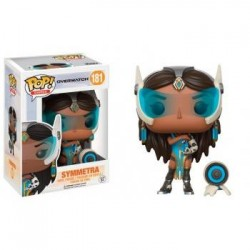 Funko POP!  Overwatch - Symmetra 181