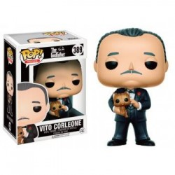 Funko POP! The Godfather - Vito Corleon 389