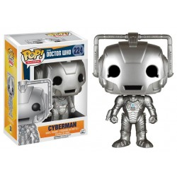 Funko POP! Television -Doctor Who - Cyberman 224