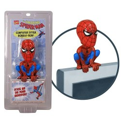 Funko Computer Sitter Series - Spider-Man Bobble-Head