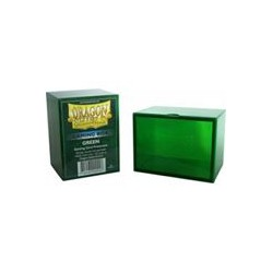 MTG - Dragon Shield Gaming Box - Green